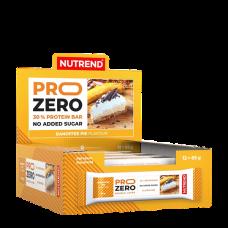 Nutrend, ProZero Bar, 12 x 65g