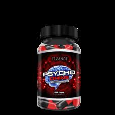 Revange Nutrition, Psychodrine, 30 Kapseln