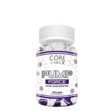 Revange Nutrition, Pump Force, 90 Kapseln