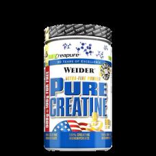 Weider, Pure Creatine / Creapure, 600g