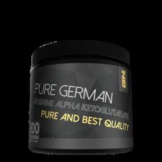 GN, Pure German Arginine Alpha Ketoglutarat, 300g