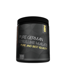 GN, Pure German Citrullin Malat Powder, 300g