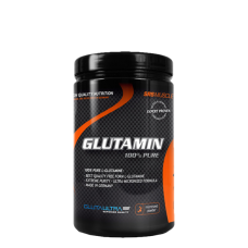 SRS Muscle, 100% Pure L-Glutamine, 500g