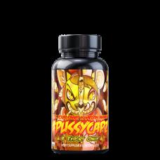 BPS Pharma, #PussyCapz Fatburner US, 90 Kapseln