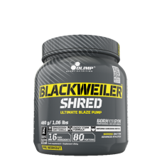 Olimp, Blackweiler Shred, 480g