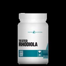 Tested Nutrition, Rhodiola, 60 Kapseln