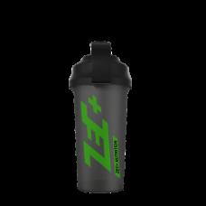 Zec+ Nutrition, Shaker -Grau