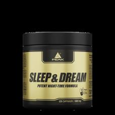 PEAK, Sleep & Dream, 120 Kapseln