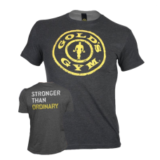 Golds Gym, Stronger Than ORDINARY T-Shirt