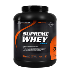 SRS Muscle, Supreme Whey, 1900g