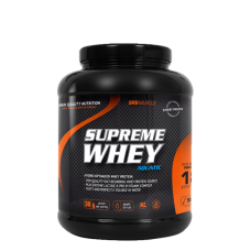 SRS Muscle, Supreme Whey, 900g