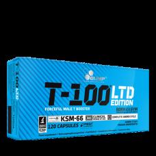 Olimp, T-100 LTD Edition, 120 Kapseln