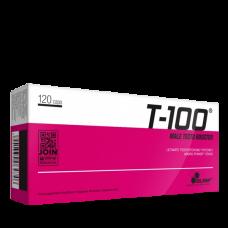 Olimp, T-100 / Male Testo Booster, 120 Kapseln