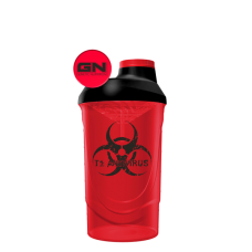 GN, T1 Virus Wave Shaker, 600ml