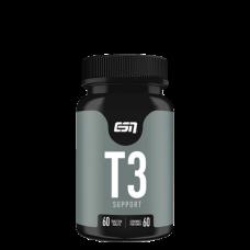 ESN, T3 Support / Schilddrüse, 60 Tabletten