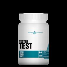 Tested Nutrition, Test, 120 Kapseln