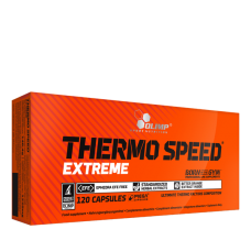 Olimp, Thermo Speed Extreme Mega Caps, 120 Kapseln