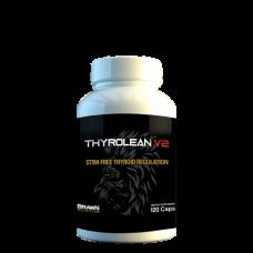 Brawn Nutrition, Thyro-Lean V2, 120 Kapseln