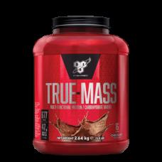 BSN, True-Mass, 2640g