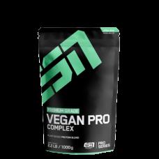 ESN, Vegan Pro Complex, 1000g