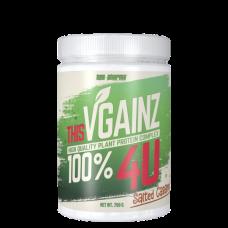 BPS-Pharma, VGainz 4U / Vegan Protein, 750g