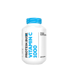 Protein.Buzz, Vitamin C 1000, 100 Tabletten