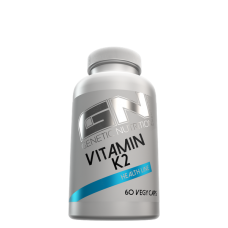 GN, Vitamin K2 Health Line, 60 Kapseln