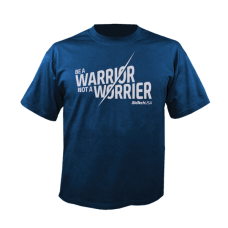 BioTech, Warrior T-Shirt