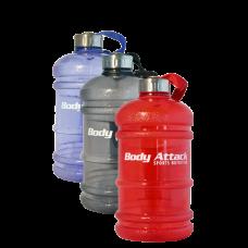 Body Attack, XXL Water Bottle, 2,2L