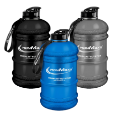 IronMaxx, Water Gallon Matt, 2,2L