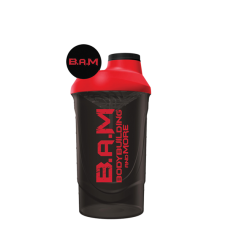 B.A.M., Wave Shaker, 600ml