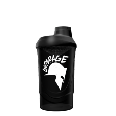 Gods Rage, Wave Shaker, 600ml