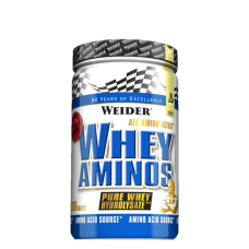 Weider, Whey Aminos, 300 Tabletten