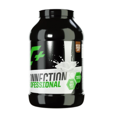 Zec+ Nutrition, Whey Connection Professional, 2500g