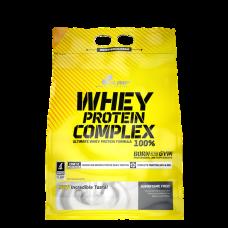 Olimp, Whey Protein Complex 100%, 2270g
