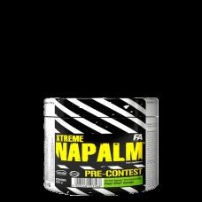 FA Nutrition, Xtreme Napalm Pre-Contest, 224g