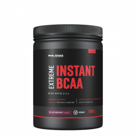 Body Attack, Instant BCAA Extreme, 500g
