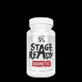 Rich Piana 5% Nutrition, Stage Ready Diuretic, 60 Kapseln