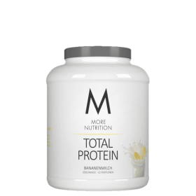More Nutrition, Total Protein, 600g