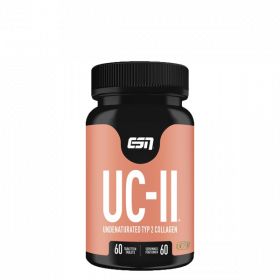 ESN, UC-II TYP 2 Collagen, 60 Tabletten