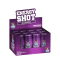 Muscle Moose, Energy Shot, 12 x 60ml -Grapetastic